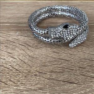 SNAKE 🐍 Shaped Bracelet ❤️
